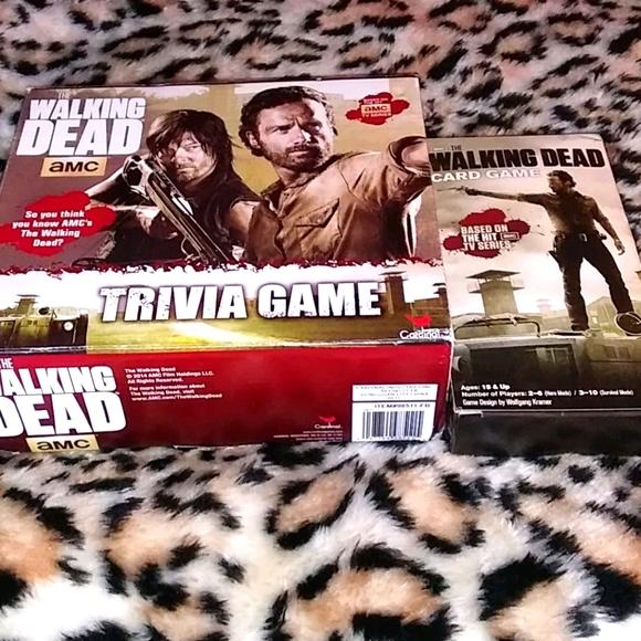 The Walking Dead Game Bundle